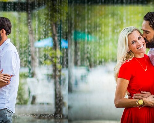 Crystal & Sean {Salt Lake City Engagement & Couple Photographer}