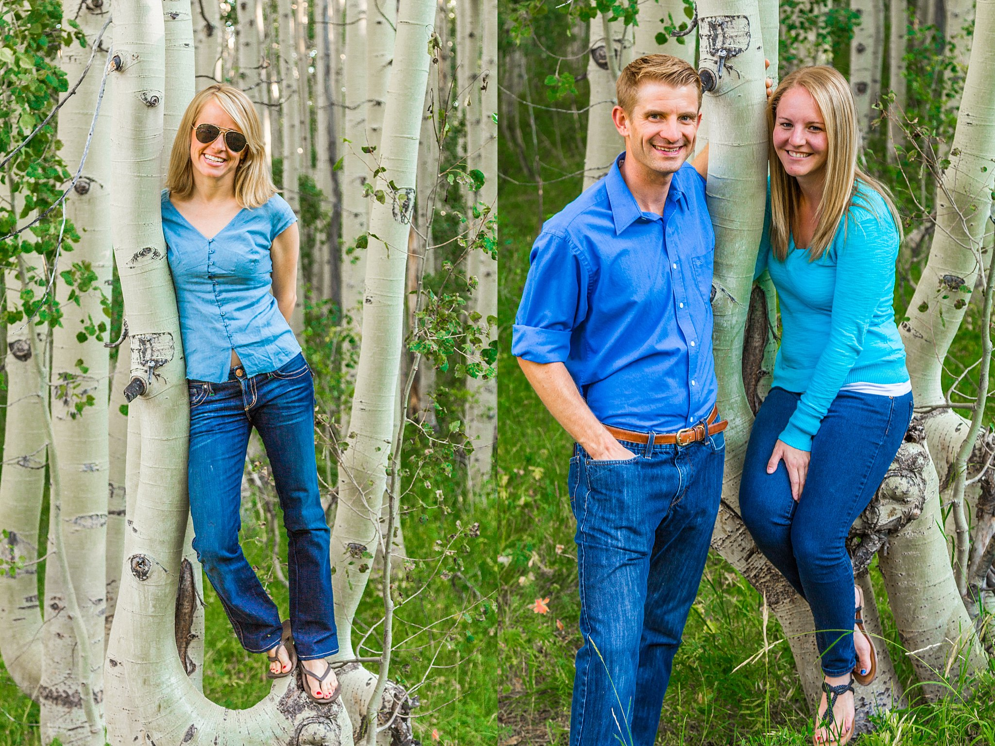 park city family photography
