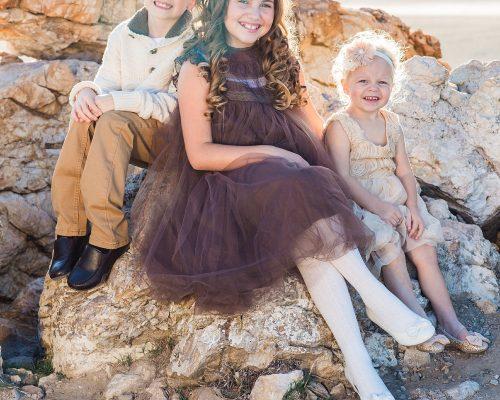 Sanovich Family {Salt Lake City Family Photographer}