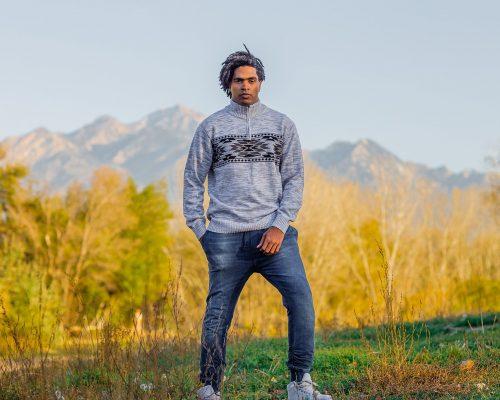 Carlos {Salt Lake City Headshot Photographer}
