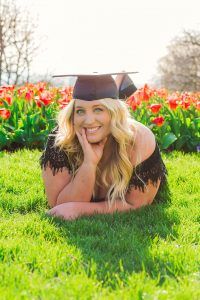 Sami Caldwell {Salt Lake City Graduation Photographer}