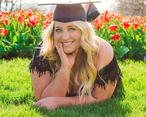Sami Caldwell {Salt Lake City Graduation Photographer}