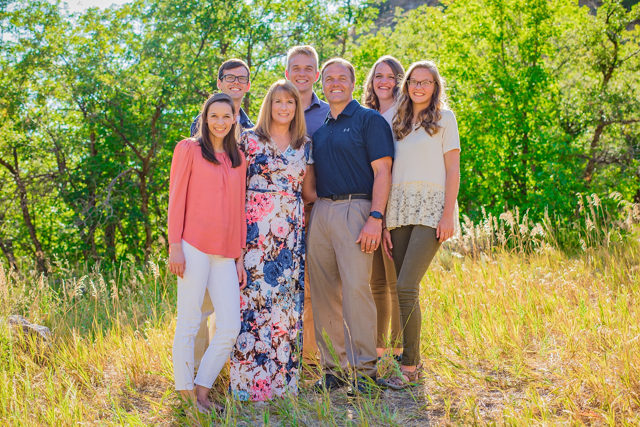 extended family,family photos,millcreek,mountain family photos,salt lake city extended family photographer,salt lake city family photographer,salt lake city photographer,utah family photographer,