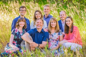 Pieper Family {Seattle Extended Family Photographer}