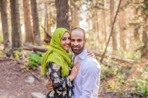 Marzieh & Ali {Summer Anniversary Session}