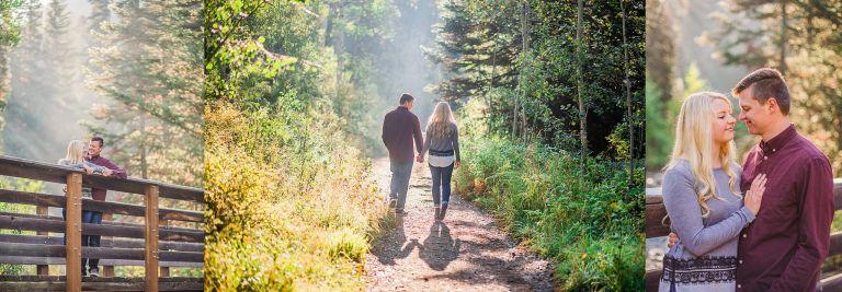 LDS,love,married,mountain engagement session,salt lake city wedding photographer,salt lake couple photographer,salt lake engagement photographer,